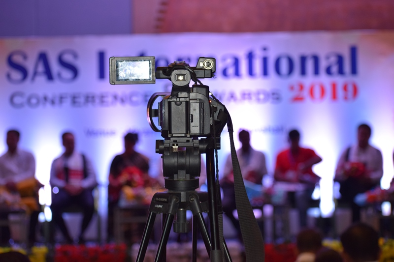 Conferences and Awards