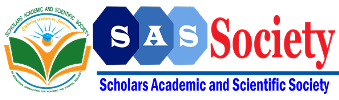 Scholars Academic and Scientific Society