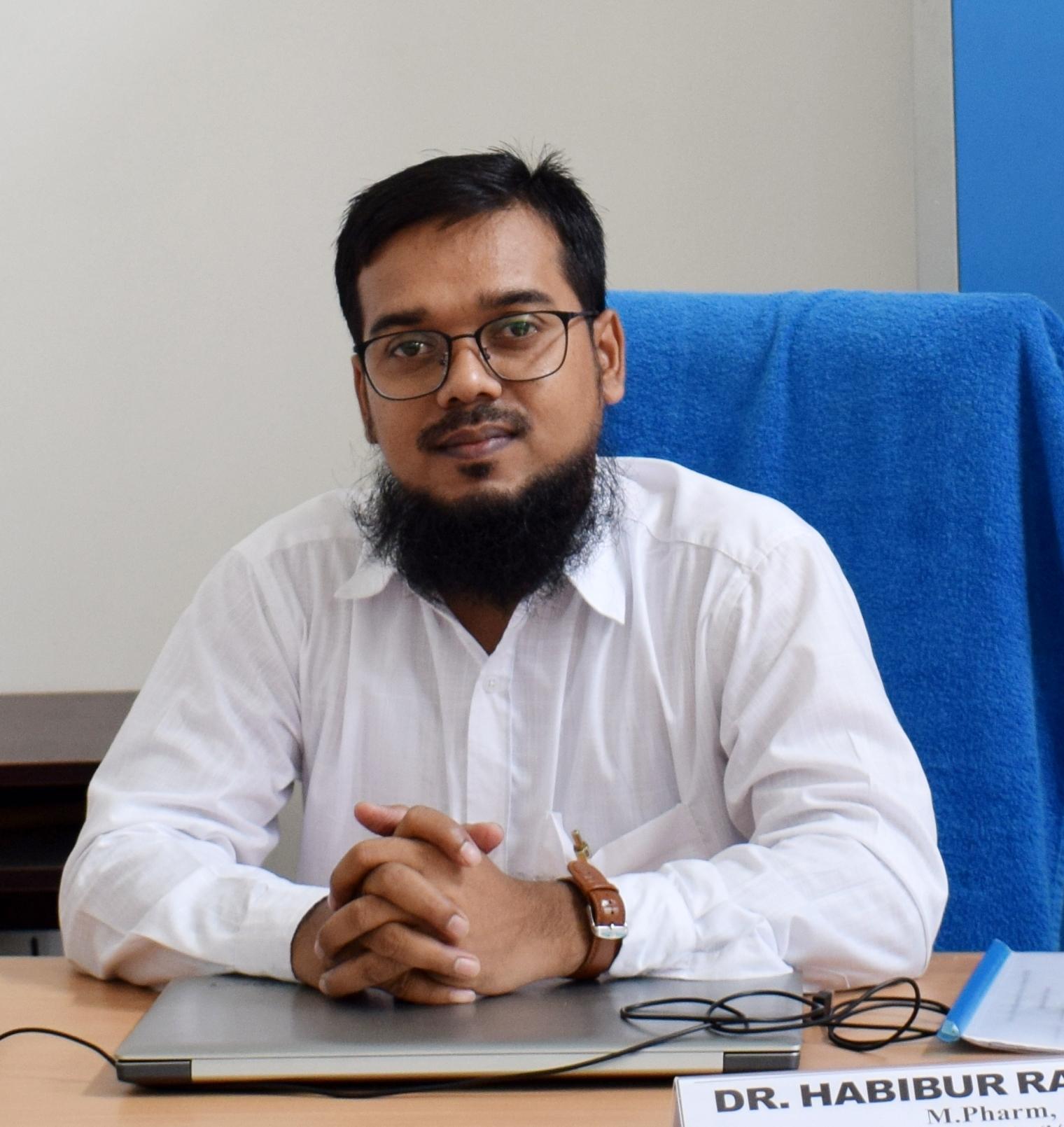 Dr. Habibur Rahman